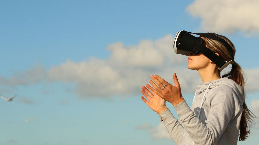 Taller gratuito sobre Realidad Virtual en bibliotecas y otras instituciones culturales