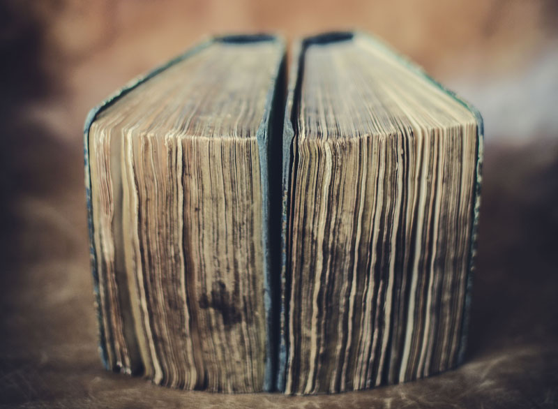 Libro raro