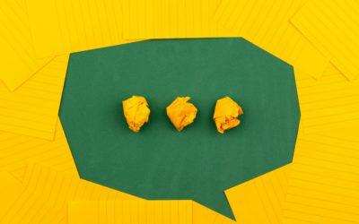 """Taller gratuito """"La comunicación verbal y no verbal en la creación de una estrategia de éxito"""""""